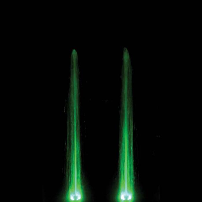 کاربرد کاربرد پروژکتور دور نازلی ۶ وات مدل A156S
