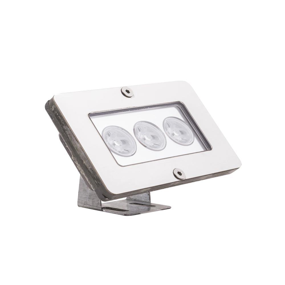 چراغ استخری خطی پایه دار مدل PA102