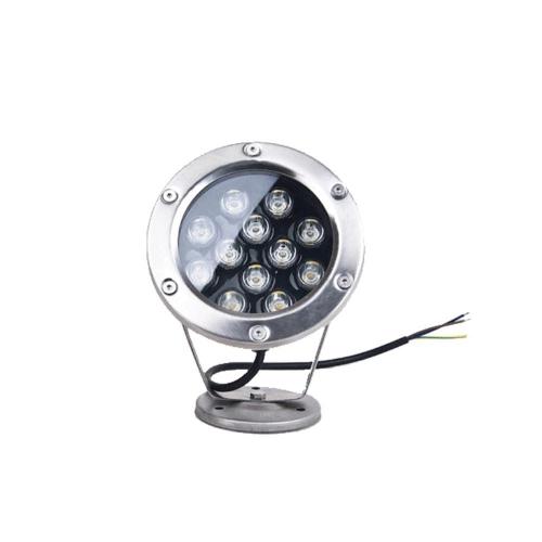 چراغ پروژکتور گرد ۳۶ وات LED مدل SAM55