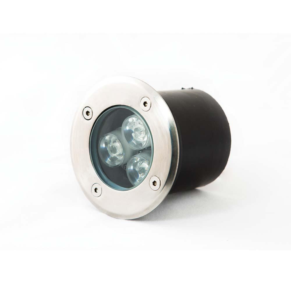 پروژکتور دفنی 9وات LED مدل SM299 با استاندارد IP68