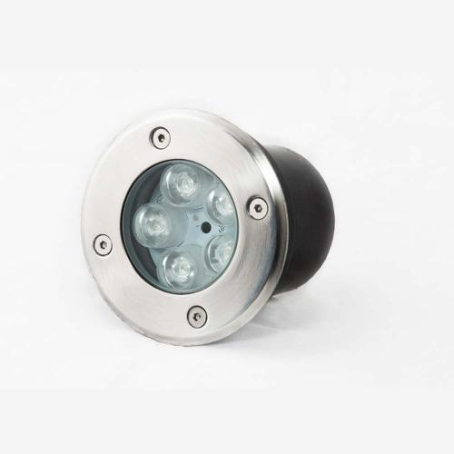 پروژکتور دفنی 15 وات LED مدل SM55 با استاندارد IP68