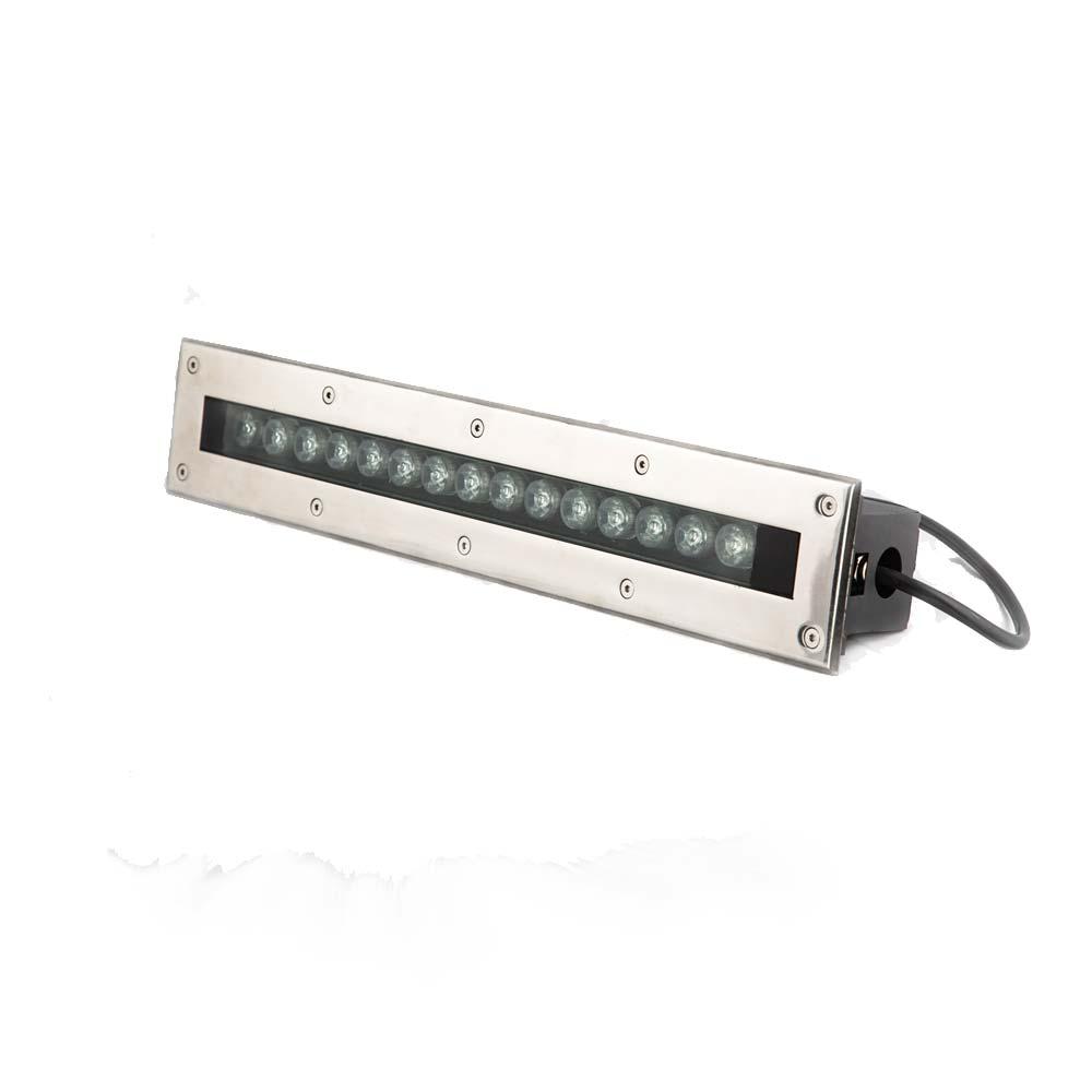 پروژکتور خطی (وال واشر) 45 وات LED مدل WS37 با استاندارد IP68