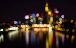 تاثیرات نورپردازی بر محیط زیست